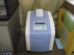 グリコヘモグロビン分析装置(HbA1c)
