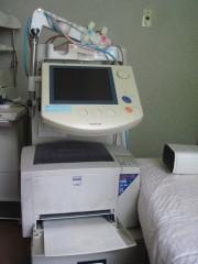 動脈脈波計